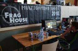 10.Frag House - LAN 2018