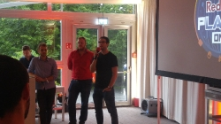 E-Sport Meetup Salzburg 2018